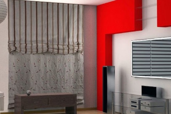 Amplia gama de estores técnicos en Casa y Telas.