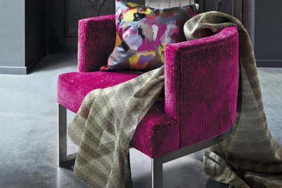 Casa y Telas, servicio de tapiceria