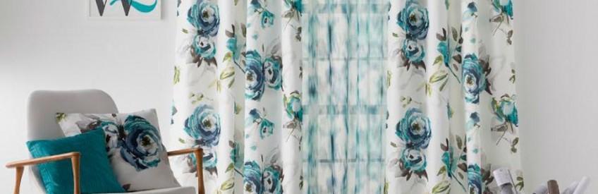 Consejos para acertar en la elección de cortinas